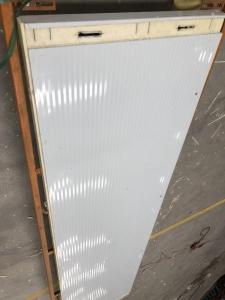 贵州不锈钢聚氨酯冷库板