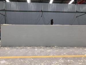 硬质聚氨酯冷库板板