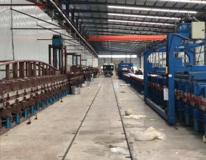 贵州冷库板生产
