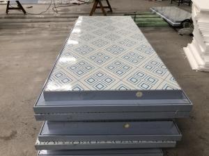 六盘水冷库板生产