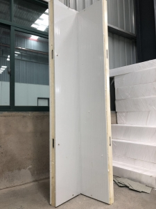 都匀冷库板生产