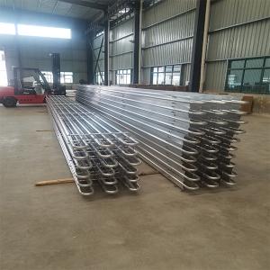 冷库节能铝排管